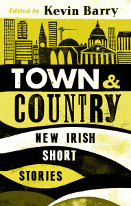 """Town & Country"" book cover"