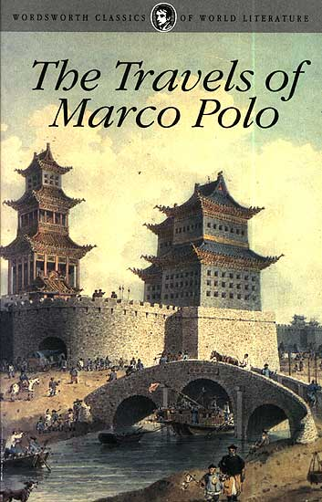 The Travels By Marco Polo Literature Guide